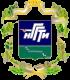Логотип НГГТИ