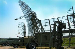 Радиолокационные системы и комплексы