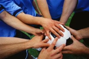 Психология спорта и физической активности