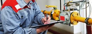 Тепло- и электрообеспечение специальных технических систем и объектов