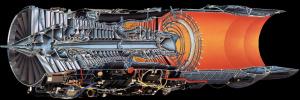 Проектирование авиационных и ракетных двигателей