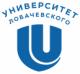 логотип ННГУ им. Лобачевского
